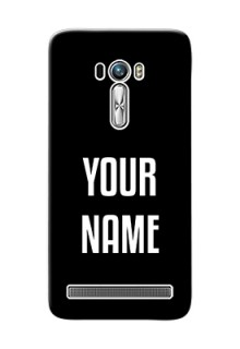 Zenfone Selfie Zd551Kl Your Name on Phone Case