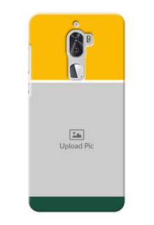Coolpad Cool 1 Dual I Love You Mobile Case Design
