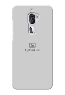 Coolpad Cool 1 Dual Full Picture Upload Mobile Back Cover Design