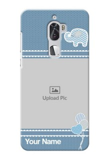 Coolpad Cool 1 Dual kids design icons with  simple pattern Design Design
