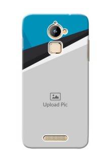 Coolpad Note 3 Lite Simple Pattern Mobile Cover Upload Design
