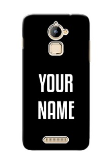 Coolpad Note 3 Lite Your Name on Phone Case