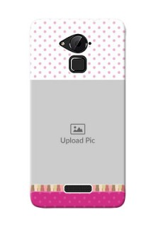 Coolpad Note 3 Cute Mobile Case Design