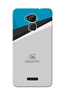 Coolpad Note 3 Simple Pattern Mobile Cover Upload Design