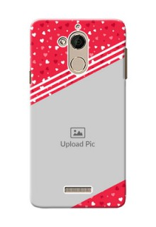 Coolpad Note 5 Valentines Gift Mobile Case Design