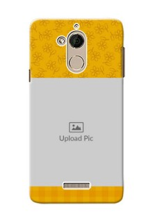 Coolpad Note 5 Cute Mobile Cover Design