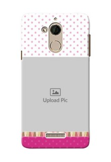 Coolpad Note 5 Cute Mobile Case Design