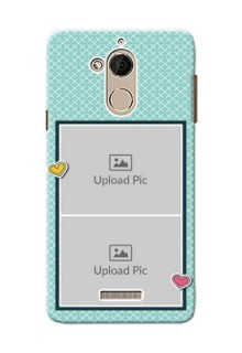Coolpad Note 5 2 image holder with pattern Design