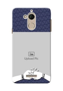 Coolpad Note 5 best friends design Design Design
