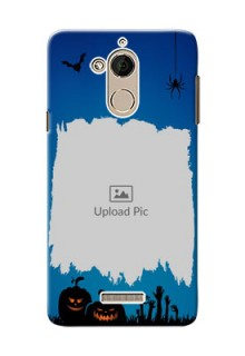 Coolpad Note 5 halloween design Design Design