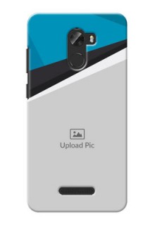 Gionee A1 Lite Simple Pattern Mobile Cover Upload Design