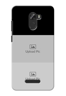 Gionee A1 Lite 254 Images on Phone Cover
