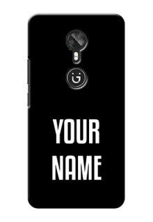 Gionee A1 Your Name on Phone Case