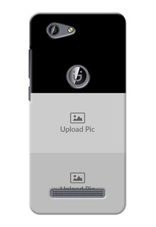 Gionee F103 Pro 233 Images on Phone Cover