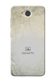 Gionee S6 Pro custom mobile back covers with vintage design