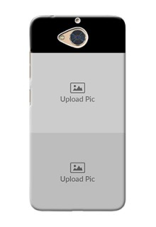 Gionee S6 Pro 340 Images on Phone Cover