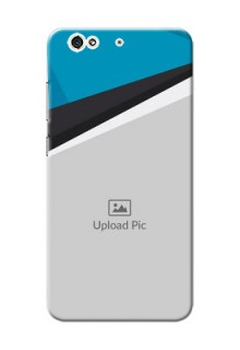 Gionee S6 Simple Pattern Mobile Cover Upload Design