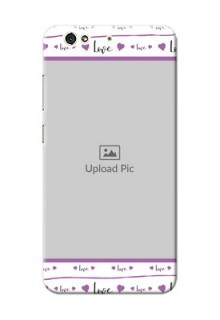 Gionee S6 Couples Mobile Case Design