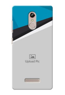 Gione S6s Simple Pattern Mobile Cover Upload Design