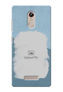 Gionee S6s grunge backdrop with line art Design Design
