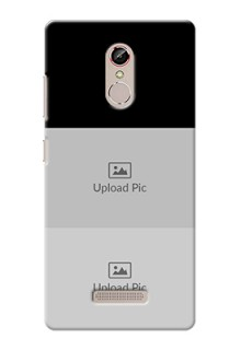 Gionee S6S 189 Images on Phone Cover
