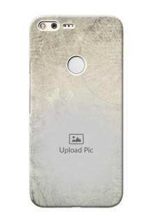 Google Pixel XL custom mobile back covers with vintage design