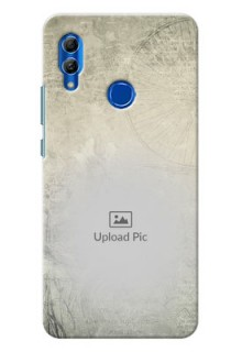 Honor 10 Lite custom mobile back covers with vintage design