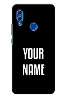 Honor 10 Lite Your Name on Phone Case