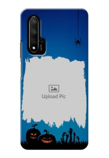 Honor 20 Pro mobile cases online with pro Halloween design