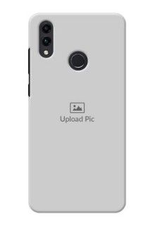 Honor 8C Custom Mobile Cover: Upload Full Picture Design