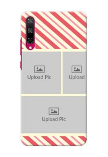 Honor Play 3 Back Covers: Picture Upload Mobile Case Design