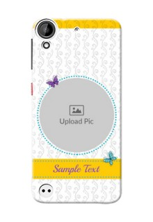 HTC Desire 530 Premium Mobile Case Design