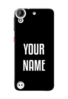 Htc Desire 530 Your Name on Phone Case