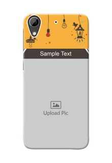 HTC Desire 626 my family design with hanging icons Design Design