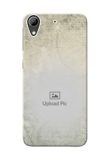 HTC Desire 626 vintage backdrop Design