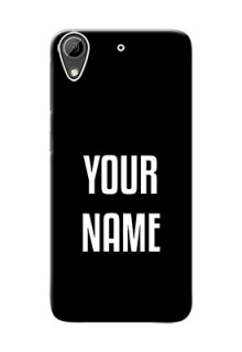Htc Desire 626 Your Name on Phone Case