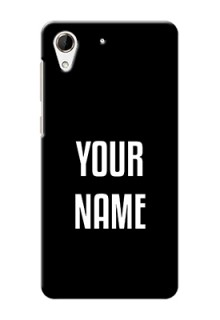 Htc Desire 728 Your Name on Phone Case