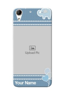 HTC Desire 728G kids design icons with  simple pattern Design Design