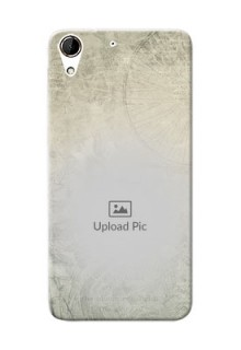 HTC Desire 728G vintage backdrop Design Design