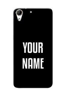 Htc Desire 728G Your Name on Phone Case