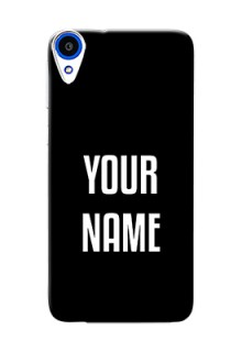 Htc Desire 820Q Your Name on Phone Case