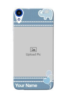 HTC Desire 820s kids design icons with  simple pattern Design Design