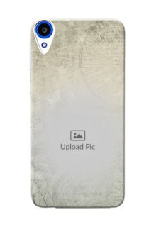 HTC Desire 820s vintage backdrop Design Design