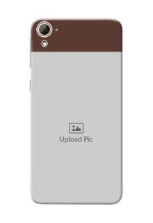 HTC Desire 826 Elegant Mobile Back Cover Design