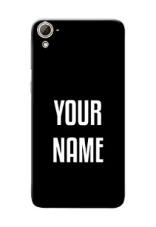 Htc Desire 826 Your Name on Phone Case