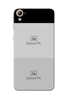 Htc Desire 826 9 Images on Phone Cover