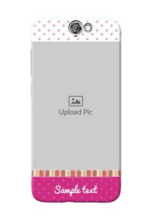 HTC Desire One A9 Cute Mobile Case Design