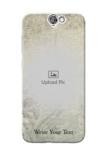 HTC Desire One A9 vintage backdrop Design