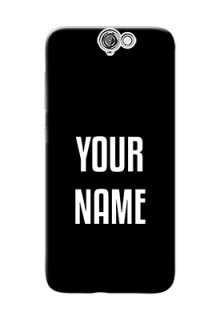 Htc Desire One A9 Your Name on Phone Case