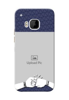 HTC Desire One M9 best friends design Design Design